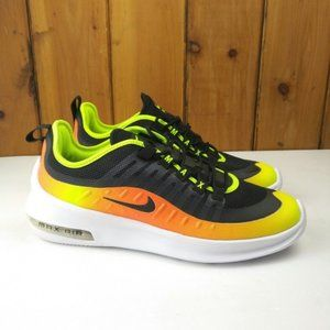 Nike Air Max Axis Premier 'Sunset' Sneakers